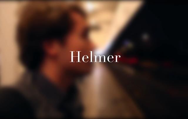 Helmer