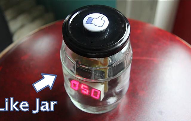 The Like Jar