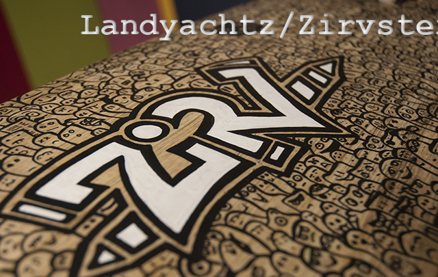 Landyachtz/Zirvster